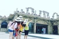 5 địa điểm vui chơi quên lối về tại Phú Quốc
