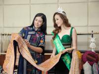 Lễ hội văn hóa thổ cẩm tổ chức tại Đắk Nông