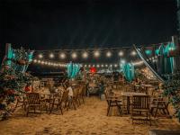 Những địa điểm vui chơi về đêm tại Quy Nhơn