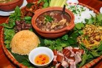 Những món ăn đặc sản Sapa-  đặc sản Sa Pa không thể bỏ qua!!!