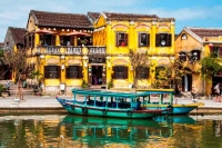 """Phố cổ Hội An được vinh danh """"Thành phố quyến rũ nhất thế giới 2019"""""""