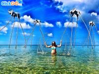 Sunset Sanato Beach - Thiên đường sống ảo cực chất tại Phú Quốc