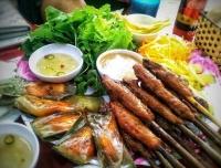 Top 10 Quán ăn vặt ngon nhất tại Yên Bái