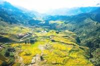 """Top các địa điểm tham quan, du lịch """"HOT"""" nhất ở Bắc Giang mà nhất định một lần phải đến"""