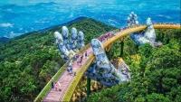 """Địa điểm du lịch Đà Nẵng """"Hót Hòn Họt"""" cho người thích khám phá"""