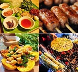 Khám phá ẩm thực Đà Lạt